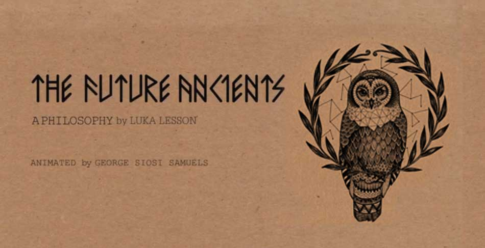FUTURE-ANCIENTS