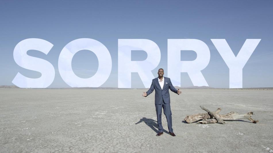 SORRY Prince Ea